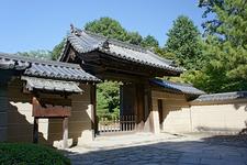 Toshodaiji Mieido