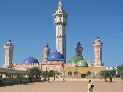 Toubes Mosque