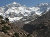 Toubkal Peak - High Atlas