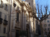 Toulon  Cathedral  Exterior