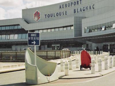 Toulouse Blagnac International Airport