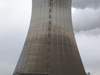 A Single Cooling Tower