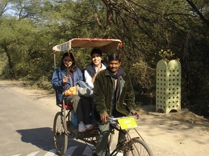 2-Day Private Tour Of Bharatpur From Jaipur: Deeg Palace & Bharatpur Bird Sanctuary Photos