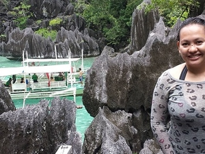Coron Package Tour in Palawan Photos