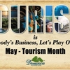 Tourism Awareness Month