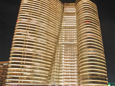 AIDI Tower