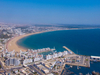 View Of Agadir