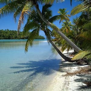 Tourist Attractions In Aitutaki