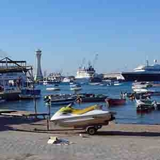Tourist Attractions In Aqaba