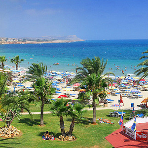 Tourist Attractions In Ayia Napa