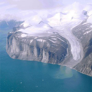 Tourist Attractions In Baffin Island Oikiqtaaluk