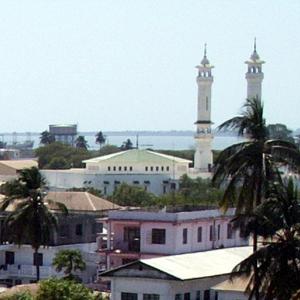 Tourist Attractions In Banjul