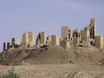 Tourist Attractions In Baraqish