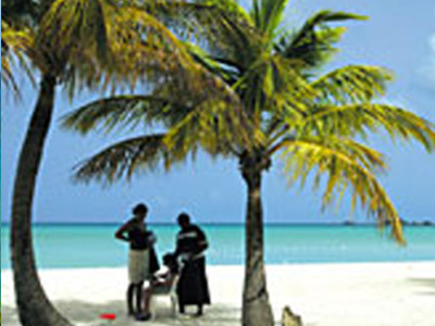 Tourist Attractions In Barbuda
