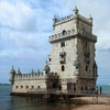 Tourist Attractions In Belem Tower