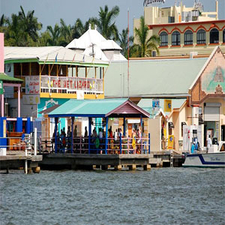 Tourist Attractions In Belize City