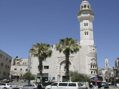 Tourist Attractions In Bethlehem