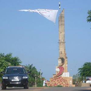 Tourist Attractions In Bissau