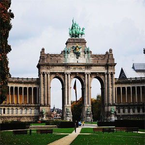 Tourist Attractions In Brussels