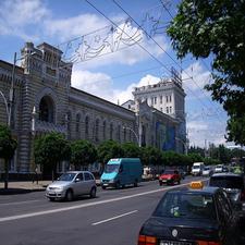 Tourist Attractions In Chisinau