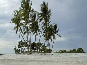 Chuuk Lagoa