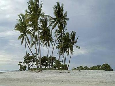Tourist Attractions In Chuuk Lagoon