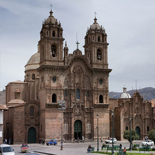 Tourist Attractions In Cusco