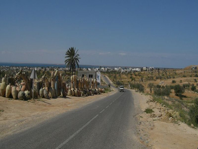 Tourist Attractions In Djerba Island