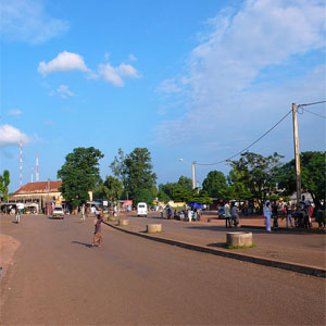 Tourist Attractions In Djougou