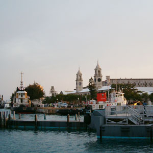 Tourist Attractions In Dockyard