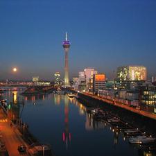 Tourist Attractions In Dusseldorf