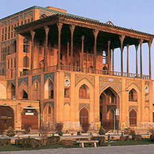 Tourist Attractions In Esfahan