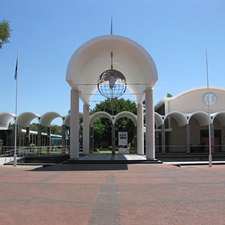National Assembly Of Botswana