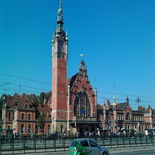 Tourist Attractions In Gdansk