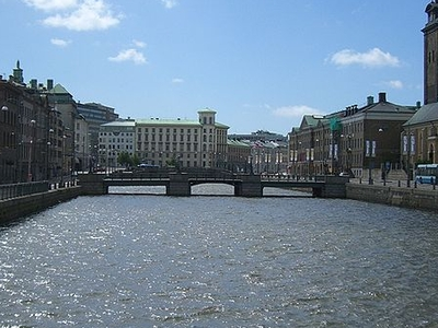 Tourist Attractions In Gothenburg