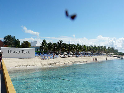 Tourist Attractions In Grand Turk