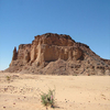 Tourist Attractions In Jebel Barkal
