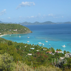 Tourist Attractions In Jost Van Dyke