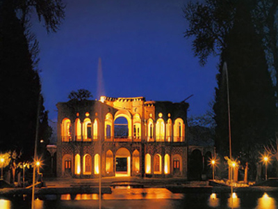 Tourist Attractions In Kerman