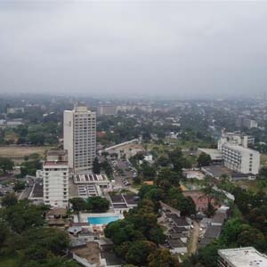 Tourist Attractions In Kinshasa