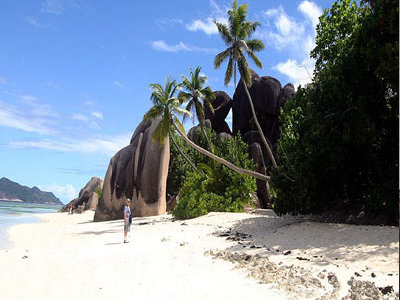 Tourist Attractions In La Digue