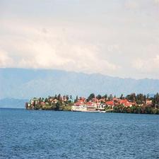 Tourist Attractions In Lake Kivu