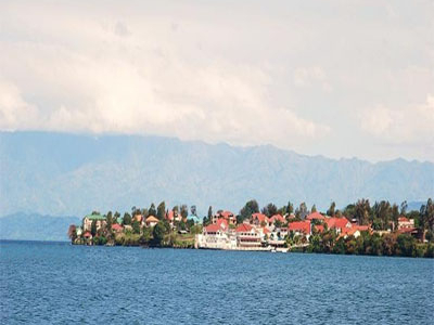 Tourist Attractions In Lake Kivu