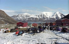 Tourist Attractions In Longyearbyen