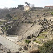 The Roman Era Theatre