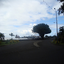 Tourist Attractions In Mata-Utu
