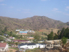 View Of Mbabane