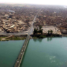 Tourist Attractions In Mosul