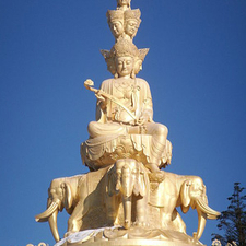 Tourist Attractions In Mount Emei