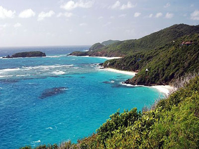 Tourist Attractions In Mustique